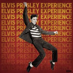 Album Elvis Presley Greatest Hits from Elvis Presley Experience