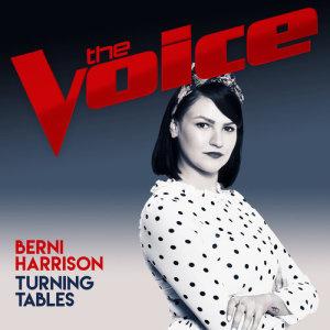 Album Turning Tables from Berni Harrison