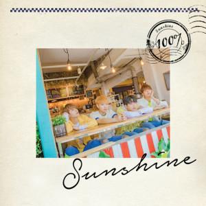 100%的專輯Sunshine