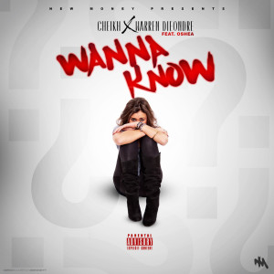 Album Wanna Know (feat. Cheikh, Oshea & Melle Morell) from Warren Dieondre