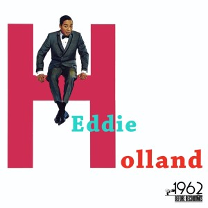 Album Eddie from Eddie Holland