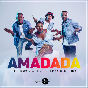 Album Amadada from Dj Gukwa