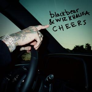 Album cheers from Blackbear