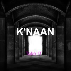 K'naan的專輯Take It