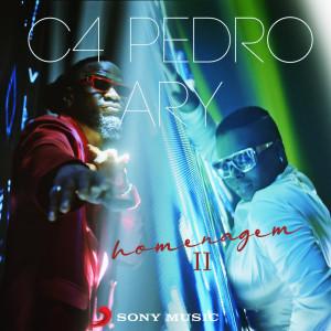 Album Homenagem II from C4 Pedro