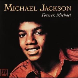 Michael Jackson的專輯Forever Michael