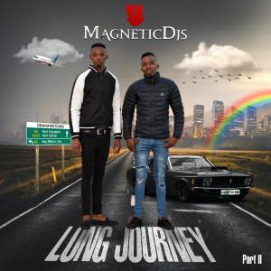Album Long Journey, Pt. 2 from Magnetic DJ's