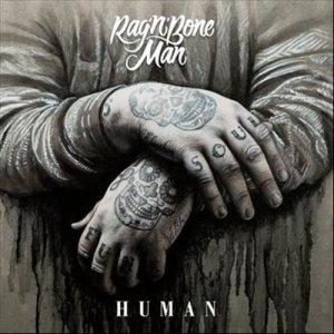 Rag'N'Bone Man的專輯Human