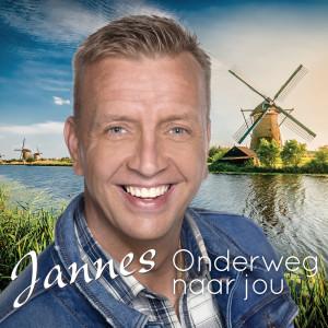 Album Onderweg Naar Jou from Jannes