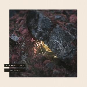 Album Landslide from Arcane Roots