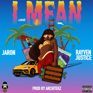 Album I Mean from Jaron