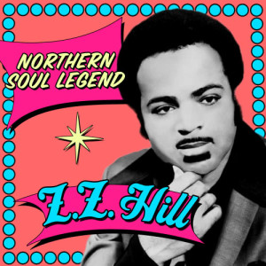 Album Northern Soul Legend from Z.Z. Hill