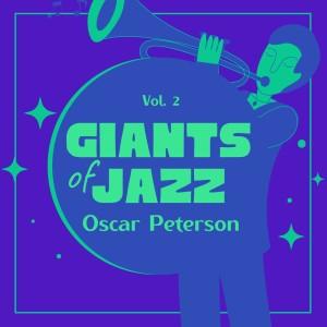 Album Giants of Jazz, Vol. 2 from Oscar Peterson