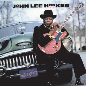 John Lee Hooker的專輯Mr. Lucky