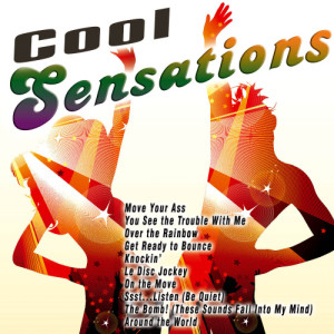 Album Cool Sensations from DJ In the Night