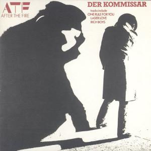 Album Der Kommissar from After The Fire