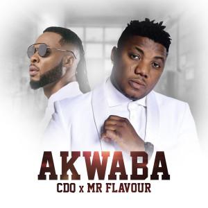 Album Akwaba from CDQ