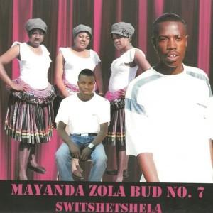 Album Switshetshela from Mayanda Zola Bud