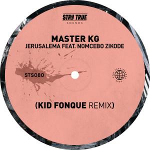 Master KG的專輯Jerusalema (feat. Nomcebo Zikode) (Kid Fonque Remix)