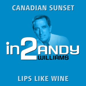 Listen to Lips Of Wine song with lyrics from Andy Williams
