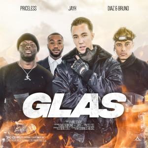 Album Glas from Diaz & Bruno