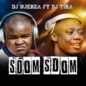 Album Sdom Sdom from Dj Njebza