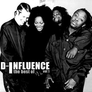 Album The Very Best Of D-Influence from D-Influence