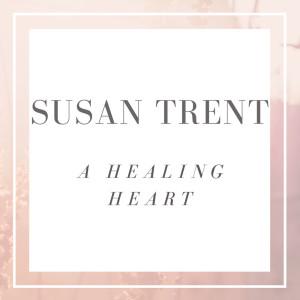 Album A Healing Heart from Susan Trent