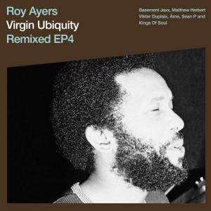 Listen to Touch of Class song with lyrics from Roy Ayers