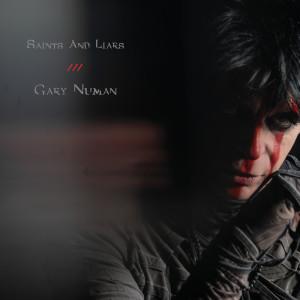 Album Saints and Liars (Edit) from Gary Numan