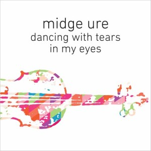 Album Dancing with Tears in My Eyes (Orchestrated) from Midge Ure