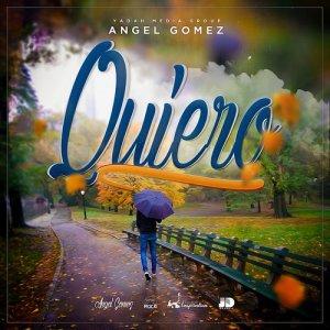 Album Quiero from Àngel Gómez