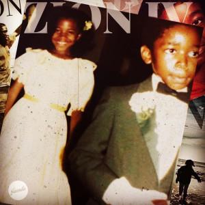 Album Zion IV from 9th Wonder