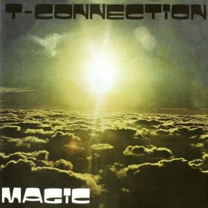 Album Magic from T-Connection