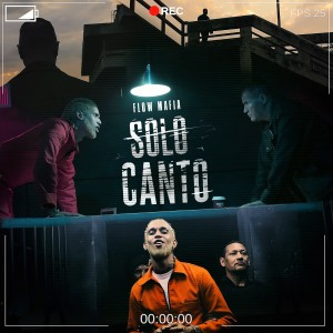 Flow Mafia的專輯Solo Canto