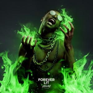 Album Forever Lit from Dopebwoy