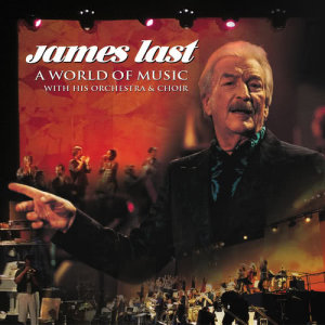 Album A World Of Music from James Last