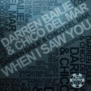 Album When I Saw You from Darren Bailie