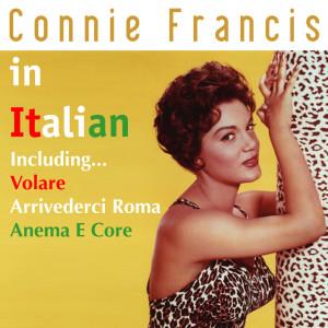 Connie Francis的專輯Connie Francis In Italian