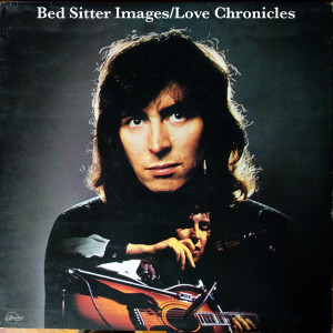 Album Bed Sitter Images / Love Chronicles from Al Stewart