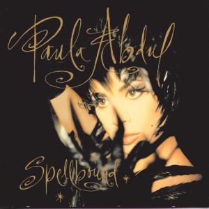 Album Spellbound from Paula Abdul