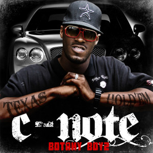 Album Texas Hold 'Em from C-Note