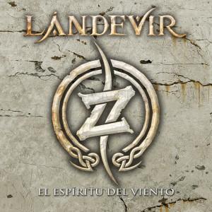 Lándevir的專輯El Espíritu del Viento