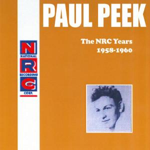 Album The NRC Years from Paul Peek