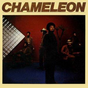 Album Chameleon from CHAMELEON
