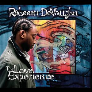 Listen to You song with lyrics from Raheem DeVaughn