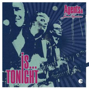 Is... Tonight 2003 Agents & Jorma Kriinen