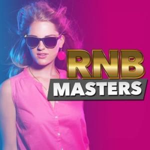 Album Rnb Masters from RnB 2016