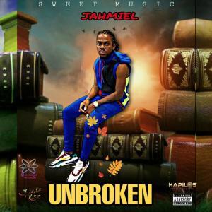 Album Unbroken(Explicit) from Jahmiel