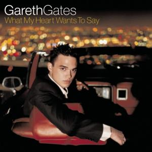 Gareth Gates的專輯What My Heart Wants To Say